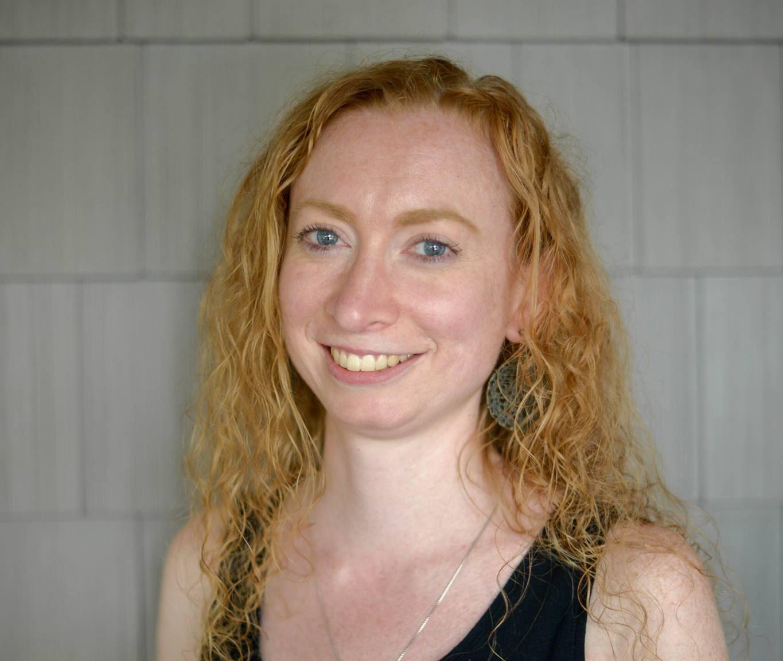 Melanie Frageorgia